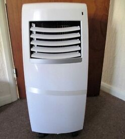 Homebase Portable Air Conditioner - never used