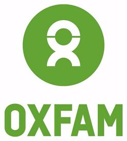 Oxfam Volunteer Shop Assistant Islington Angel