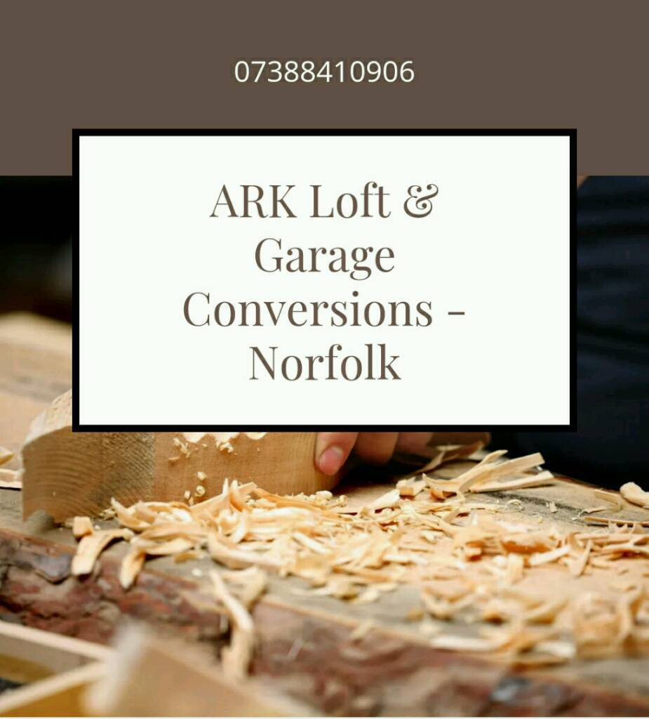 Loft and Garage conversions