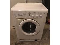 INDESIT WIDL126 Nice Washer & Dryer (Fully Working & 4 Month Warranty)
