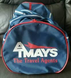 RETRO FLIGHT BAG ATMAYS