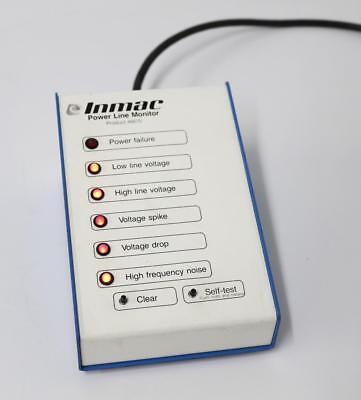 Inmac 6675 Power Line Monitor