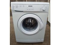 Bush 7kg washing machine - FREE DELIVERY