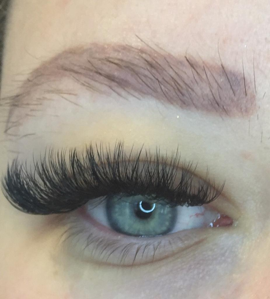 274560672b2 Russian Volume Lashes and Classic/Individual Eyelash extensions Bristol | in  Mangotsfield, Bristol | Gumtree