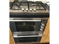 Kitchen units plus appliances