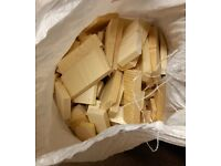 Fire wood - good quality suitable for wood burners, open fires, fire pits and Aga's