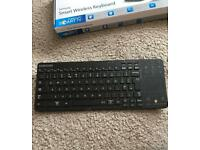 Samsung smart keyboard
