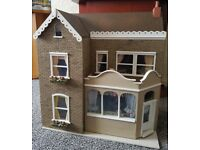Outstanding dolls house* must see *