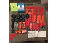 ELC build it sets