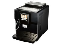 Berg fully automatic bean to cup coffee machine