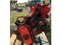 Bukh DV10 engine with gear £900 (offers over £500)