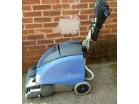 Numatic scrubber dryer floor cleaning machine floor buffer polisher free delivery