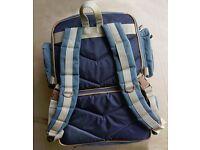 Camera BackPack Carry Bag
