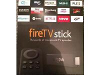 Amazon Firestick Fully Loaded With Kodi
