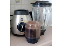 Vonshef food blender/grinder