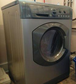 Washer dryer hotpoint