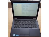 NEW: Dell Latitude E7270 Intel Core i3 6100 8GB RAM 128 SSD 12.5 inch backlit