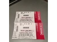Premier League Darts Tickets Cardiff