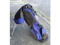 Sun Mountain carry bag