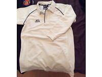 Slazenger cricket shirt £8 Bargain!