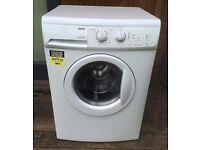 Zanussi Washing Machine. Only 2 years old