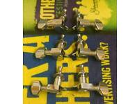 BC Rich tuners