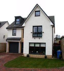 4/5 Bedroom House - Westercraigs Inverness