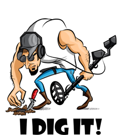 Permission wanted to metal detect on land in Cornwall