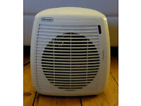DeLonghi Fan Heater 2kW