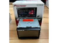 Pioneer AVH-X5800DAB