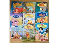 Children's Books - Disney Classic Stories