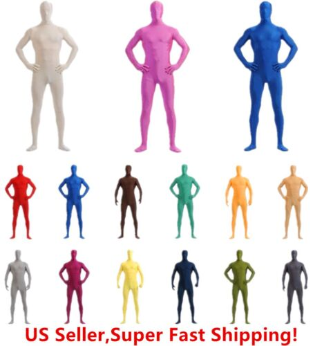 DH Zentai Suit Men