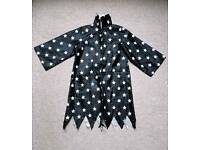 Child's Reversible Raincoat