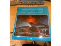 GIUSEPPE DI STEFANO - Sings Neapolitan Songs - Ex LP Record World Sound T 685 vinyl