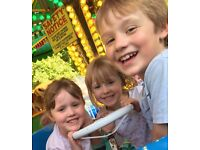 Housekeeping and after school nanny for our 3 lovely children - up to 30 hours as week