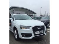 Immaculate Audi for sale