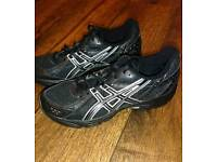 "NEW ""ASICS"" trainers/running shoes"