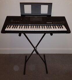 Begineers Keyboard Set Up
