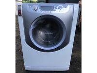 Hotpoint washing machine 7.5KG free delivery