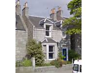 Amazing Location, 5 Bed HMO beside Aberdeen Uni