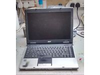 **ACER** 5050 for parts or repair.