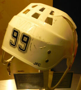 Wanted - Jofa hockey helmet Old school