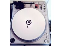 Vestax PDX-2300 DJ Turntable / Deck