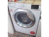 Hoover washing machine brand new