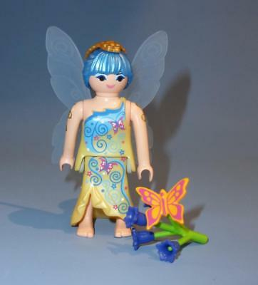 Playmobil Fairy Queen Flowers & More  Series 15 Female Figure NEW RELEASE 70026