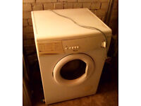 WHIRLPOOL WASHING MACHINE 5KG 1200 SPIN GOOD WORKING ORDER VIEWING WELCOME