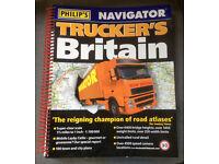 Philips Truckers Britain