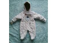 Bundle boy clothes 3-6 months