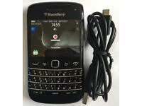 BlackBerry Bold 9790 Vodafone
