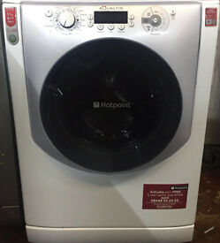 Hotpoint AQ113F4971 11kg 1400 Spin White A+++ Rated Washing Machine 1 YEAR GUARANTEE FREE FITTING